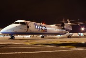 G-JECT - Flybe de Havilland Canada DHC-8-400Q / Bombardier Q400 aircraft
