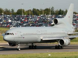 ZE704 - Royal Air Force Lockheed L-1011-500 TriStar C.2A