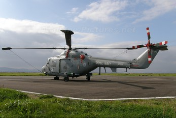 XZ229 - Royal Navy Westland Lynx HAS.3SGM