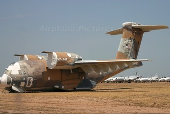 72-1874 - USA - Air Force Boeing YC-14A