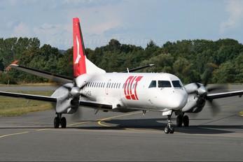 D-AOLB - OLT - Ostfriesische Lufttransport SAAB 2000