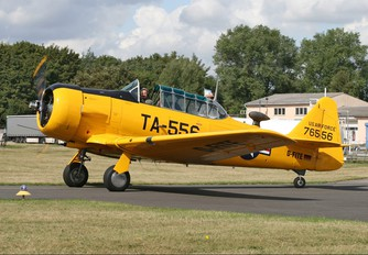 D-FITE - Private North American Harvard/Texan (AT-6, 16, SNJ series)