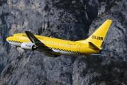 D-AGEU - Hapag Lloyd Express Boeing 737-700 aircraft