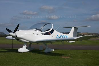 G-CGCN - Private Dyn Aero MCR01 Club