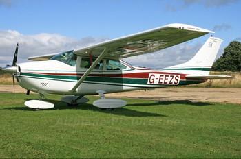 G-EEZS - Private Cessna 182 Skylane (all models except RG)