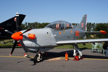 052 - Poland - Air Force PZL 130 Orlik TC-1 / 2