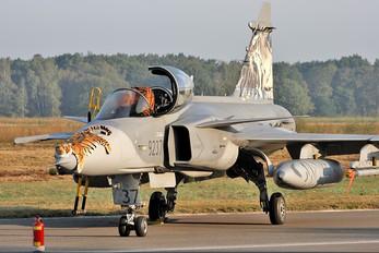 9237 - Czech - Air Force SAAB JAS 39C Gripen