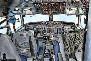LX-N90443 - NATO Boeing E-3A Sentry