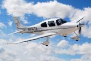 N310TN - Private Cirrus SR22 aircraft