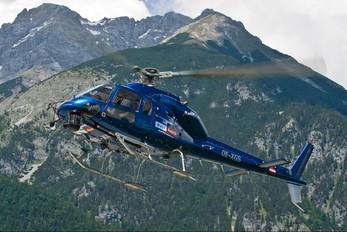 OE-XGS - Heli Austria Aerospatiale AS355 Ecureuil 2 / Twin Squirrel 2