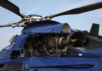 D-HLTL - Germany - Police Eurocopter EC155 Dauphin (all models)