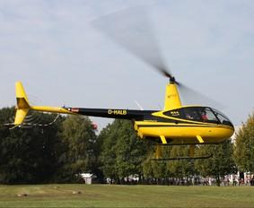 D-HALB - Air Lloyd  Robinson R44 Astro / Raven