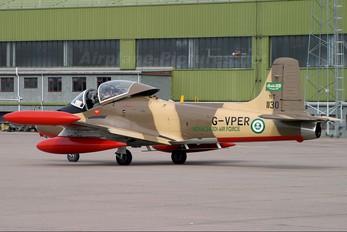 G-VPER - Private BAC 167 Strikemaster