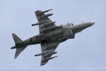 VA.1B-26 - Spain - Navy McDonnell Douglas EAV-8B Harrier II