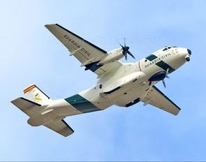 T.19B-21 - Spain - Guardia Civil Casa CN-235M