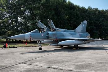 507 - Greece - Hellenic Air Force Dassault Mirage 2000-5BG