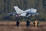 45+22 - Germany - Air Force Panavia Tornado - IDS aircraft