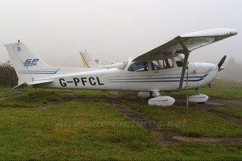 G-PFCL - Private Cessna 172 Skyhawk (all models except RG)