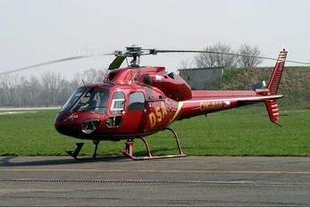 OK-AIA - DSA - Delta System Air Aerospatiale AS355 Ecureuil 2 / Twin Squirrel 2