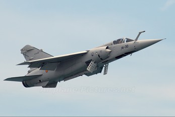 C.14-54 - Spain - Air Force Dassault Mirage F1M
