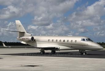 N967PC - Jet Aviation Business Jets Gulfstream Aerospace G200