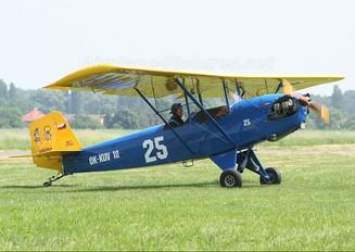 OK-KUV 18 - Private Grega GN-1 Aircamper
