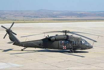 87-24656 - USA - Army Sikorsky UH-60A Black Hawk
