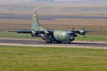6191 - Romania - Air Force Lockheed C-130H Hercules