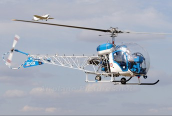 EC-CDX - Private Bell 47G
