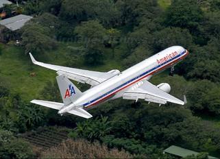 N673AN - American Airlines Boeing 757-200