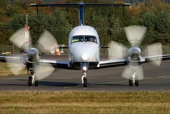 PH-RAR - Euromanx Beechcraft 1900D Airliner
