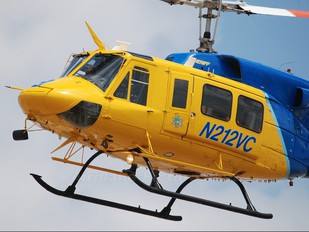 N212VC - Ventura County Sheriffs Department Bell 212