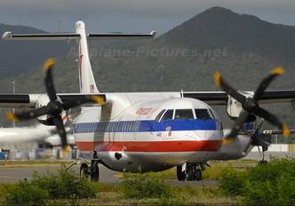N440AM - American Eagle ATR 72 (all models)