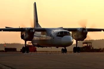 HA-TCM - Cityline Hungary Antonov An-26 (all models)