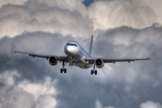 EC-KBU - Vueling Airlines Airbus A320 aircraft