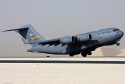 96-0006 - USA - Air Force Boeing C-17A Globemaster III aircraft