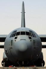 ZH878 - Royal Air Force Lockheed Hercules C.4