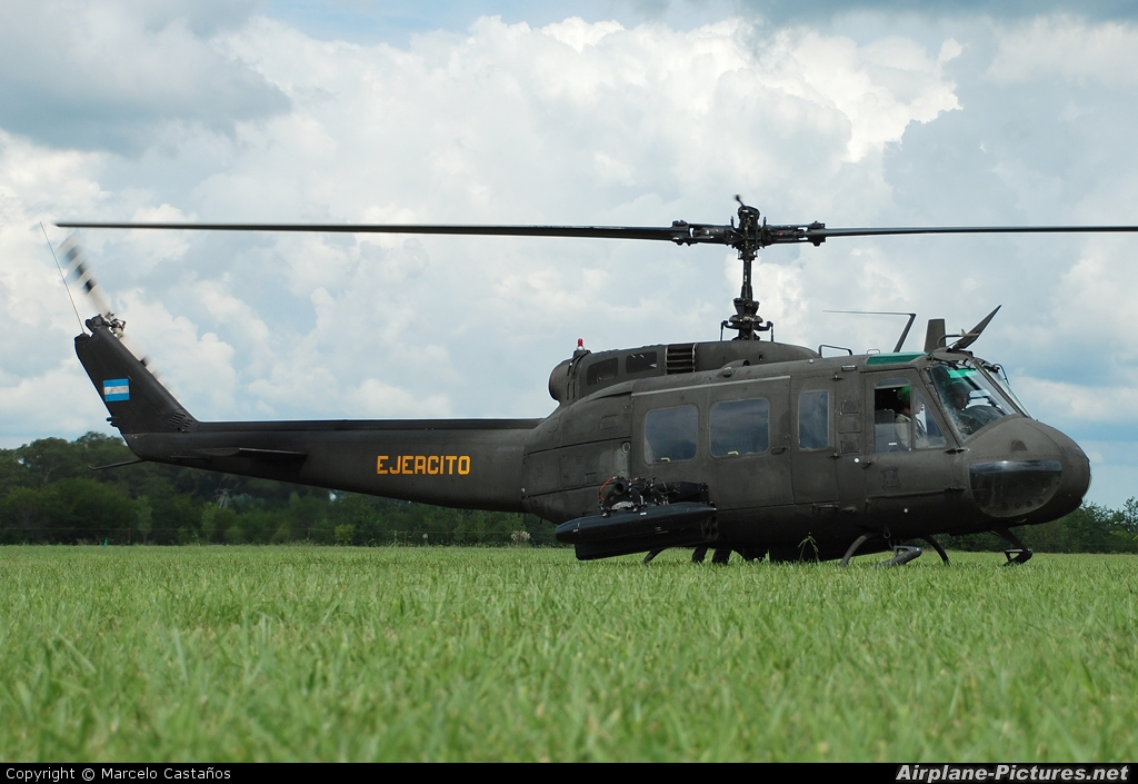 Argentine Army Aviation