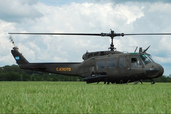 - - Argentina - Army Bell UH-1H Iroquois