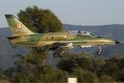1730 - Slovakia -  Air Force Aero L-39ZAM Albatros aircraft