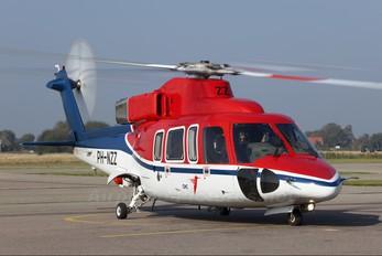 PH-NZZ - CHC Netherlands Sikorsky S-76