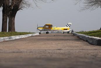 LV-LBU - Private Cessna 150