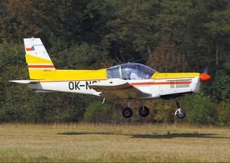 OK-NOI - Aeroklub Czech Republic Zlín Aircraft Z-142