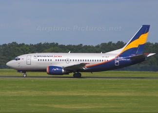 VP-BLF - Aeroflot Don Boeing 737-500
