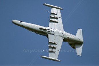 6057 - Czech - Air Force Aero L-159A  Alca