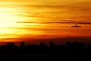 LV-BGZ - Austral Lineas Aereas McDonnell Douglas MD-83 aircraft
