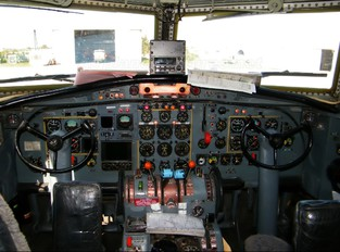 D-AELK - WDL Fokker F27