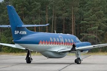 SP-KWN - Jet Air (Poland) Scottish Aviation Jetstream 32