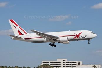 N746AX - ABX Air Boeing 767-200F