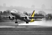 D-AGWJ - Germanwings Airbus A319 aircraft